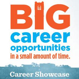 Career Showcase