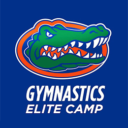 Gymnastics Elite Camp 2018