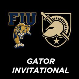 Gator Invitational 1