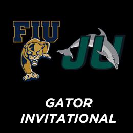 Gator Invitational 3