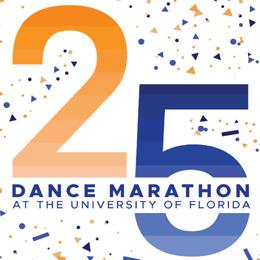Dance Marathon 25