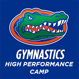 Gym High Performance Camp